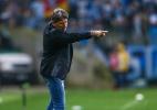 Grêmio acumula gols sofridos no início dos jogos e irrita Renato - Lucas Uebel/Grêmio