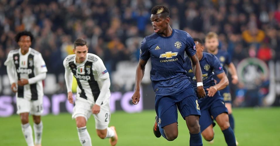 Manchester United - Times - UOL Esporte e168b41347201