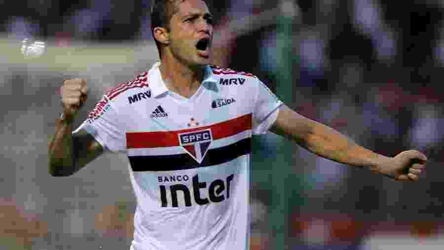 Fluminense tentou Anderson Martins, mas alto salário esfriou nego´c - Daniel Vorley/AGIF
