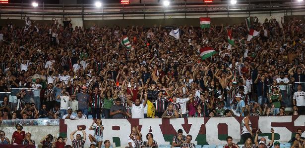 Ingresso sobe, mas Flu tem prejuízo no Maracanã; grupo defende Laranjeiras