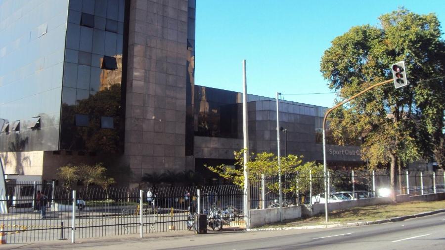 Parque São Jorge, sede social do Corinthians  - Divulgação