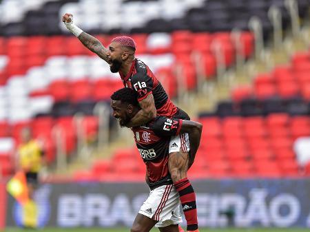 Flamengo Se Aproxima Do Titulo E Barca Tropeca Resultados De Hoje