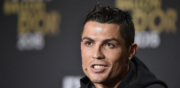 Contrato de publicidade de Cristiano Ronaldo vaza na web