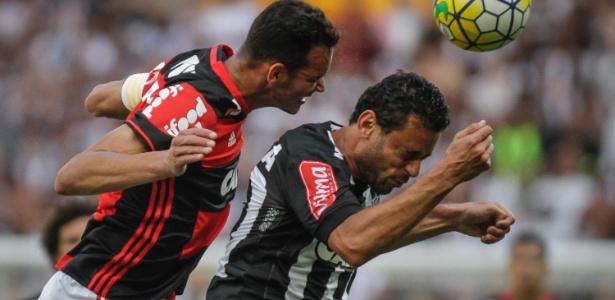 Flamengo e Atlético-MG são apontados como um dos favoritos ao título