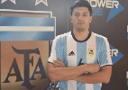 Jogador da seleção argentina de futsal morre após ser eletrocutado no metrô - Reprodução