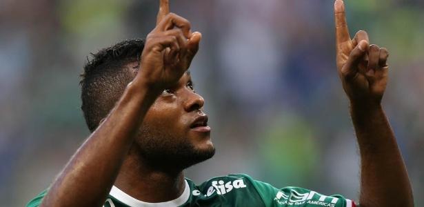 Borja foi convocado para a seleção colombiana nesta sexta-feira
