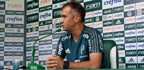 Eduardo Baptista quer realizar os últimos testes antes da estreia da Libertadores