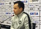 Praetzel: Gostaria de ver o Botafogo campeão com o renascimento do clube - Botafogo FR/Divulgação