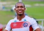 """Ele já defendeu Santos e Bahia em 2017 e agora atua como """"espião"""" em duelo - Felipe Oliveira / EC Bahia"""