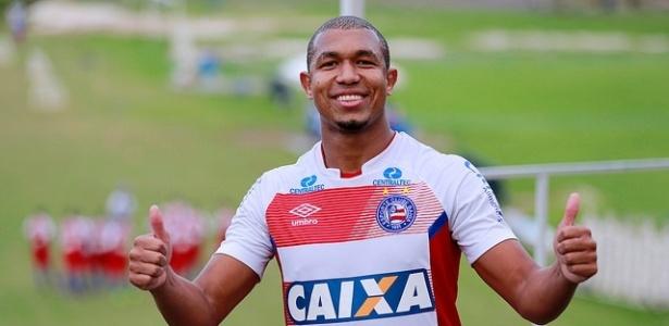 Após estrear com dois gols e lesão, Rodrigão se recuperou e recupera forma física