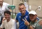Leandro Boeira / Avaí FC