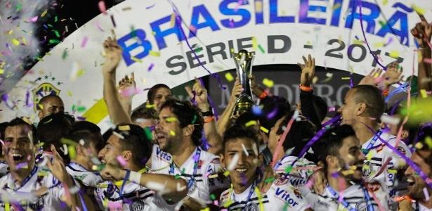 Operário Ferroviário, primeiro campeão brasileiro de 2017