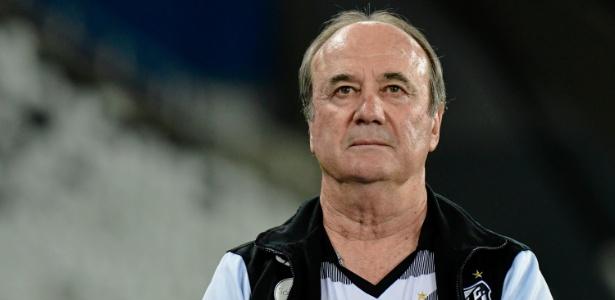 Levir Culpi ressaltou a dificuldade de motivar o time para a disputa do Campeonato Brasileiro