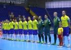 FIFA anuncia Lituânia como sede da Copa do Mundo de Futsal em 2020 - Victor Decolongon - FIFA/Getty Images