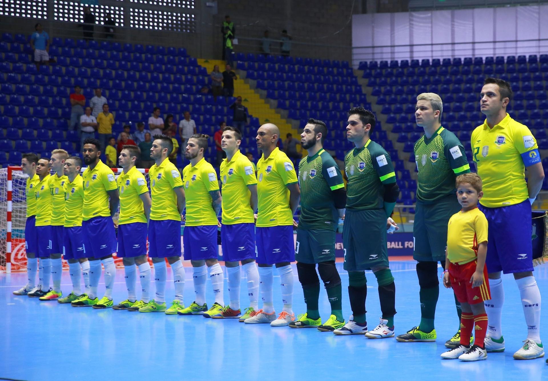 30216ff2e2 FIFA anuncia Lituânia como sede da Copa do Mundo de Futsal em 2020 -  26 10 2018 - UOL Esporte