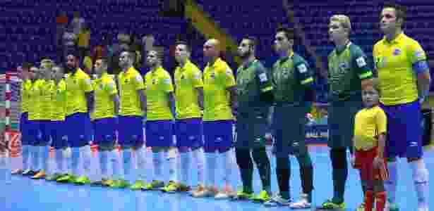 Eliminada na segunda fase em 2016, a seleção brasileira teve a sua pior participação da história  - Victor Decolongon - FIFA/Getty Images