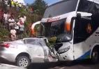 Após passarem em testes, cinco jovens morrem em acidente de carro no Perú - La Reública