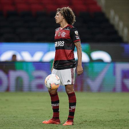 André Mourão/Foto FC/UOL
