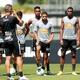 Confira a situação contratual dos garotos promovidos no Corinthians