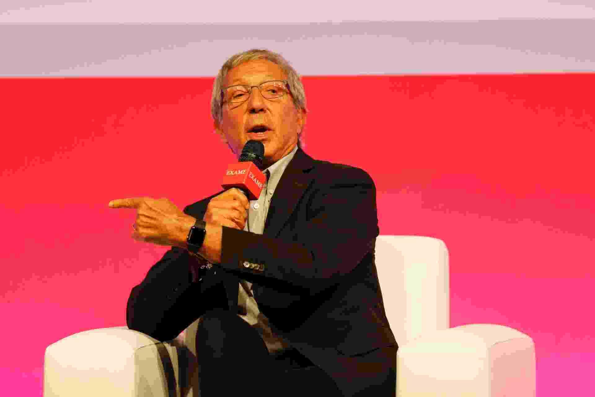 O empresário Abilio Diniz - Moacyr Lopes Junior-31.ago.2015/Folhapress
