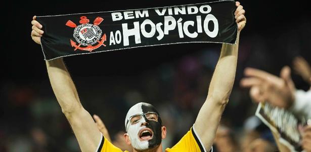 Corinthians não terá a Arena à disposição para o duelo de segunda contra o Cruzeiro