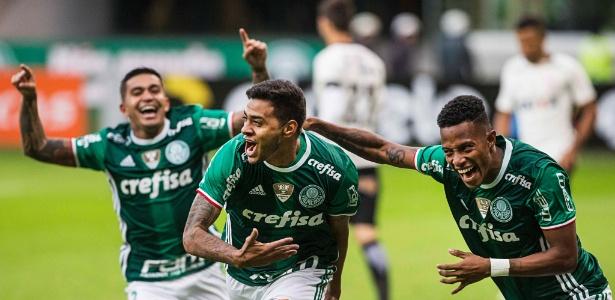 Boas atuações podem render recorde ao Palmeiras