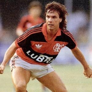 Reprodução/Site Flamengo