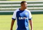 Rosiron Rodrigues / Goiás E.C.