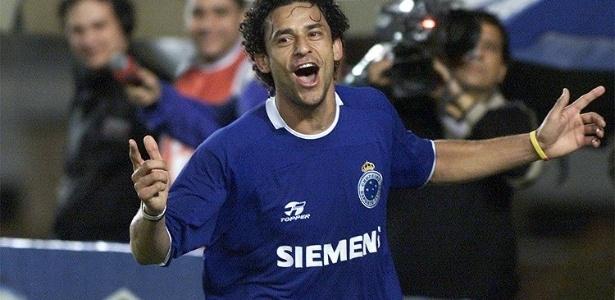 América-MG, Cruzeiro, Lyon, Fluminense e Atlético-MG. Fred marcou em todas as estreias