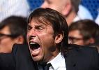 Técnico do Chelsea pede VAR no Inglês após polêmica em clássico - GLYN KIRK/AFP
