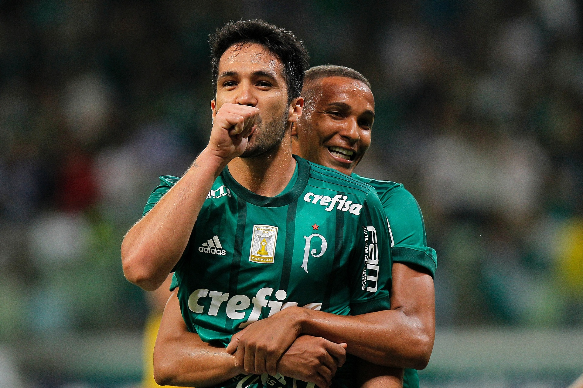 d5bb1afe34 Palmeiras já monta elenco de 2018