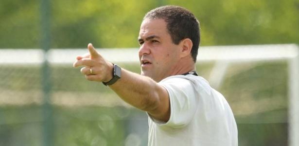 Em menos de três anos no Tricolor, treinador soma sete títulos pela base - Igor Amorim/saopaulofc.net