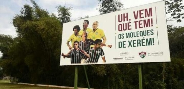 """""""Persona Non Grata"""" No Fluminense, Scarpa é """"trocado"""" No"""