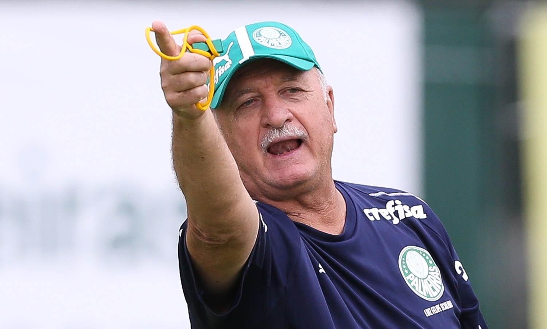 e1e5392bac124 Palmeiras usa maratona no Paulista para decidir quem terá chance no dérbi -  30 01 2019 - UOL Esporte