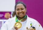 Antes de bater campeã olímpica, judoca que vai ao Pan jogava futebol na rua - CBJ/Rafal Burza