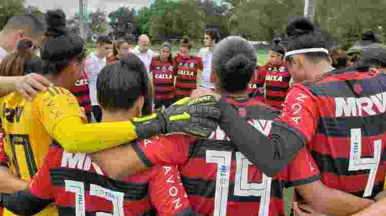 flamengo 1 - divulgação / Flamengo - divulgação / Flamengo