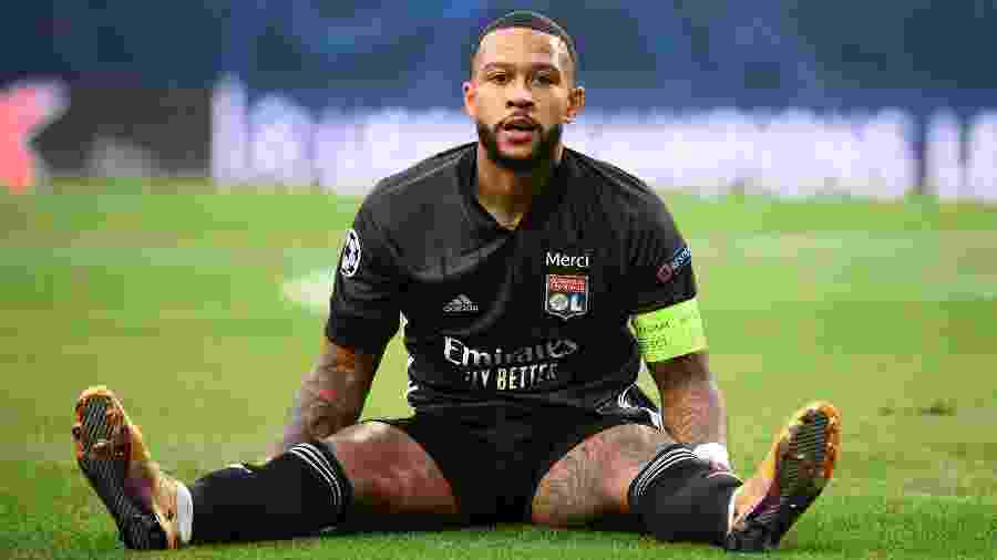 Atacante é alvo do Barcelona, que busca um substituto para Luis Suárez - Franck Fife/Pool via Getty Images