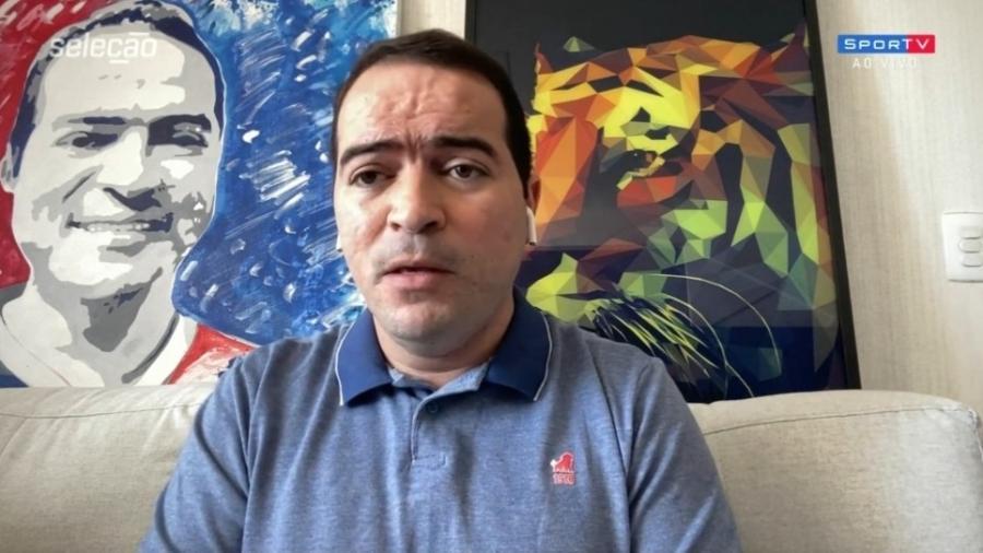 Presidente do Fortaleza critica liminar do Fla: Desconforto desnecessário