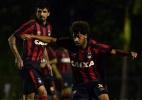 Atlético-PR prorroga contrato de revelação da base até 2022 - Fabio Wosniak/Site Oficial do Atlético-PR