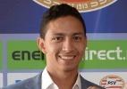 Brasileiro é apresentado como 10 do PSV, ex-time de Romário e Ronaldo