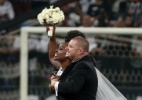 Corinthians faz mistério sobre casamento do programa de Huck na Arena
