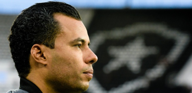 Jair Ventura falou sobre as dificuldades do Campeonato Brasileiro