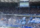 Cruzeiro muda o tom e fala em pagar dívida de cinco anos com o Mineirão - © Washington Alves/Light Press/Cruzeiro