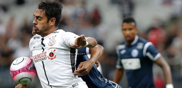 Júnior Dutra foi escalado como centroavante titular em cinco jogos do Estadual
