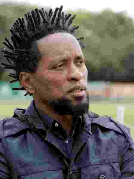 Zé Roberto estreou na Portuguesa em 1994 e jogou no clube até o fim de 1996 - Marcio Komesu/UOL