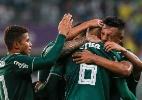 Palmeiras goleia Vitória e conquista título inédito do Brasileiro sub-20 - Ale Cabral/AGIF