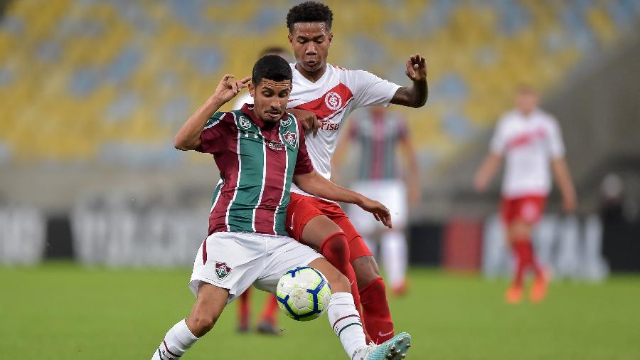 Daniel não atuou nos últimos cinco jogos: com ele, aproveitamento é melhor - Thiago Ribeiro/AGIF