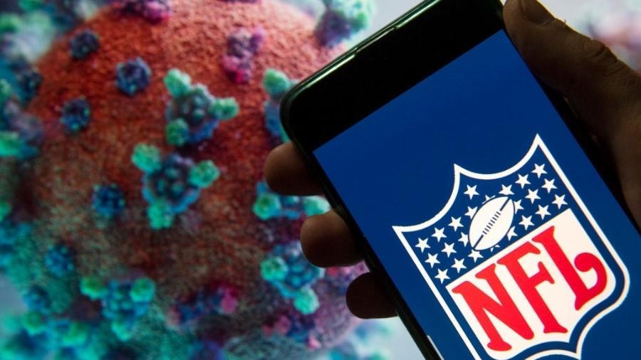 NFL decide cancelar os jogos no México e Reino Unido pela pandemia de coronavírus  - SOPA Images/SOPA Images/LightRocket via Gett