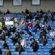 Governo britânico paralisa testes com retorno de torcedores a estádios