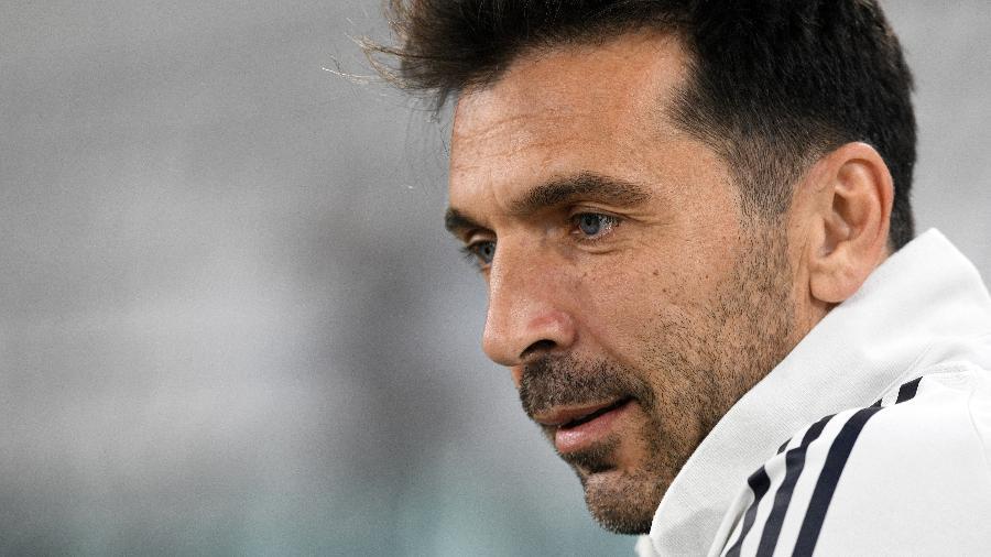 Goleiro italiano tem 43 anos e não deve se aposentar tão cedo dos gramados - Juventus FC via Getty Images